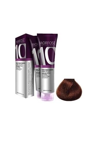 Morfose Morfose Saç Boyası 100 Ml 6.4 Koyu Bakır Renkli